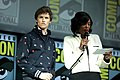 Eddie Redmayne & Aisha Tyler (43718217081).jpg