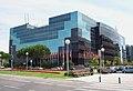 Edificio CEPSA (Campo de las Naciones, Madrid) 01.jpg