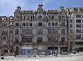 Edificio en Avenida dos Aliados, Oporto, Portugal, 2012-05-09, DD 01.JPG