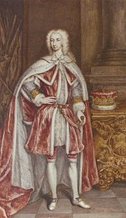 Edmund Sheffield, 2nd Duke of Buckingham and Normanby British nobleman