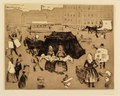 Edvard Munch The Hearse Potsdamer Platz Thielska 297M32.tif