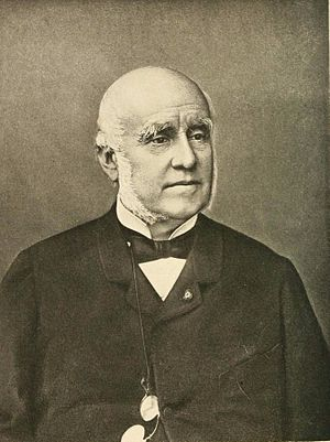 Edward Charles Blount - Edward Charles Blount