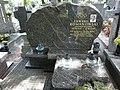Edward Romanowski grób.JPG