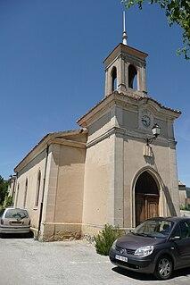 La Motte-dAigues Commune in Provence-Alpes-Côte dAzur, France