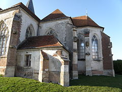 Eglise Saint-Laurent Bouilly 05.JPG