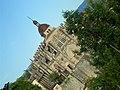 Eglise de Saint Antoine l Abbaye - ISERE 38 FRANCE - Alain Van den Hende - Licence CC 4 0 - 1707 SAM 1813.jpg