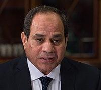 Egypt's President Abdul Fattah al-Sisi 20170405.jpg