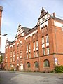 Ehem. Kaserne (Former Garrison) - geo.hlipp.de - 29387.jpg