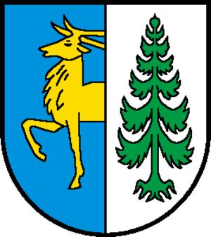 Baden District, Aargau - Ehrendingen