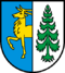 Coat of arms of Ehrendingen