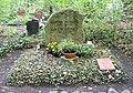 Ehrengrab Potsdamer Chaussee 75 (Niko) Albert Horlitz.jpg