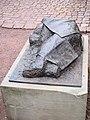 Eisenach Regina Lange Obdachloser 2007.jpg