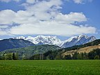 Vordernberg - Präbichl Bergbahnen - Austria