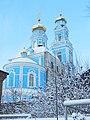 Ekaterinburg Храм Вознесения Господня - panoramio.jpg