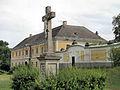 Előszállás, former Cistercian monastery.jpg