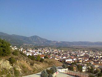 Elassona - Image: Elassona, Greece