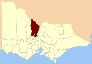 Electoral district of Mandurang former electoral district of the Victorian Legislative Assembly