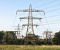Electricity sub-station in Trowse - geograph.org.uk - 1391734.jpg