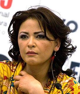 Elpidia Carrillo Mexican actress
