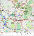 Eltham map physical.png