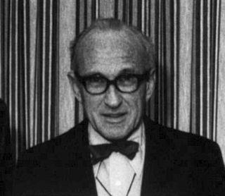 Elvin A. Kabat American immunologist