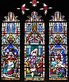 Ely Cathedral - Victorian stained glass - geograph.org.uk - 2168542.jpg