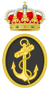 Emblem of the Spanish Navy.svg