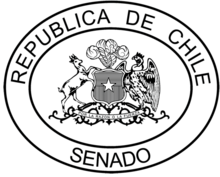 Description de l'image Emblema_Senado_de_la_Republica_Chile.png.