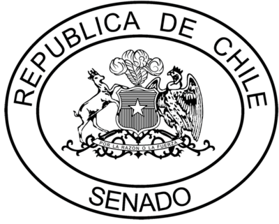 https://upload.wikimedia.org/wikipedia/commons/thumb/d/d3/Emblema_Senado_de_la_Republica_Chile.png/400px-Emblema_Senado_de_la_Republica_Chile.png