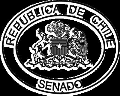 https://upload.wikimedia.org/wikipedia/commons/thumb/d/d3/Emblema_Senado_de_la_Republica_Chile.png/400px-Emblema_Senado_de_la_Republica_Chile.png