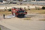 Emergency Exercise Faisalabad International Airport May 2016 008.jpg
