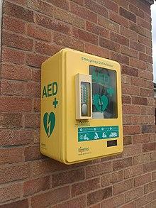 Image result for defibrillator