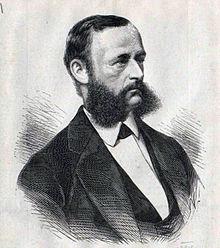 Emil Naumann (Quelle: Wikimedia)