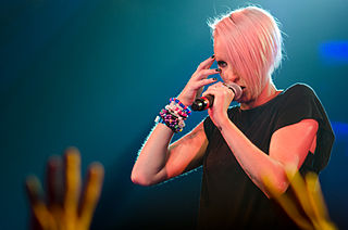 Emma Hewitt Australian singer-songwriter and trance vocalist