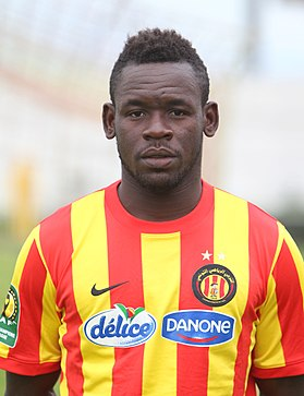 Image illustrative de l'article Emmanuel Clottey