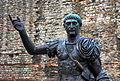 Emperor Trajan at Tower Hill (9548613224).jpg