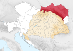 Galicia and Lodomeria in Austria-Hungary in 1914