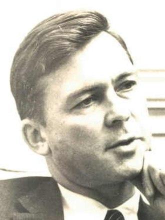1966 United States Senate elections - Image: Endicott Peabody Gov