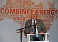 Energiekonferenz- Combined Energy 2012 (7975524075).jpg