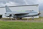 English Electric Lightning F.53 'XS933' (really ZF594) (38760311985).jpg