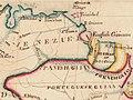 English guiana guayana inglesa y Venezuela en 1831.jpg