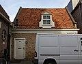Enkhuizen - rijksmonument 15263 - Zuiderkerksteeg 14 20110924.jpg