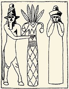 Enlil and Ninlil - Wikipedia, the free encyclopedia
