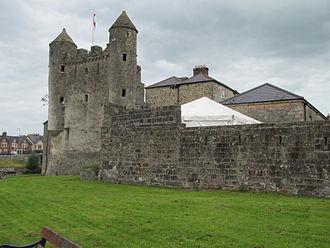 Enniskillen - Enniskillen Castle