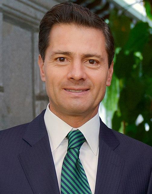 Enrique Peña Nieto (Guatemala)