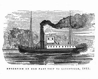 Monongahela and Ohio Steam Boat Company