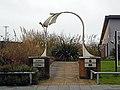 Entrance at Surestart, Kensington, Liverpool.jpg