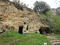 Eremitorio del Arroyo de las Torcas ( La Horadada ) - panoramio.jpg