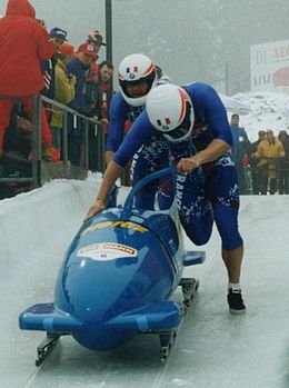 Eric ALARD Bobsleigh start.jpg