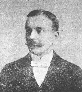 Eric Alfred Knudsen American politician
